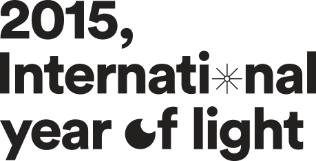 2015, Internacional Year of Light